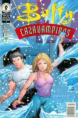 Buffy la cazavampiros #7