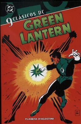 Green Lantern. Clásicos DC #9