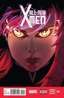 All-New X-Men (Comic Book) #41