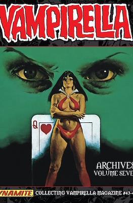 Vampirella Archives #7