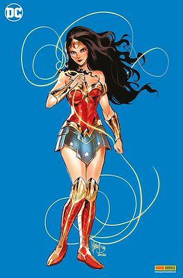 Wonder Woman Alfa