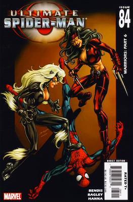 Ultimate Spider-Man (2000-2009; 2011) (Comic-Book) #84