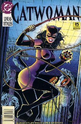 Catwoman. Líneas vitales
