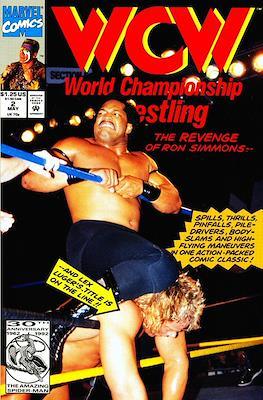 WCW: World Championship Wrestling #2