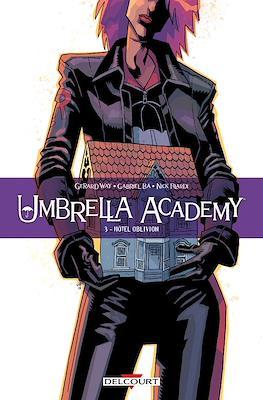 Umbrella Academy (Cartonné 164-182 pp) #3