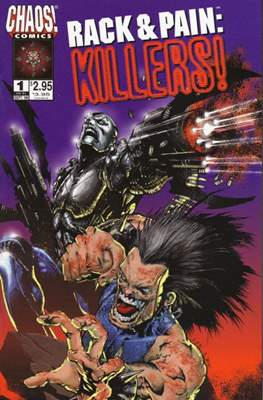 Rack & Pain: Killers!