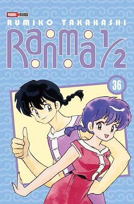Ranma 1/2 (Rústica) #36