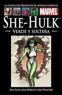 La Colección Definitiva de Novelas Gráficas Marvel #30
