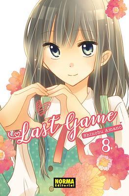 Last Game (Rústica) #8