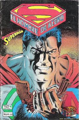 Superman Vol. 1 (Grapa. 1986-2001) #32