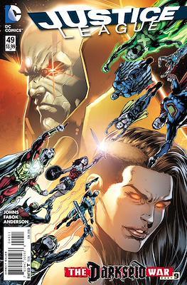 Justice League Vol. 2 (2011-2016) (Comic-Book) #49