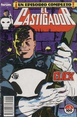 El Castigador (1988-1991) (Grapa 24 pp) #5
