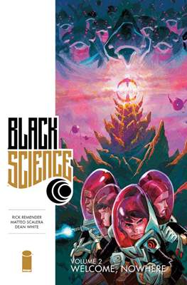 Black Science (Softcover) #2
