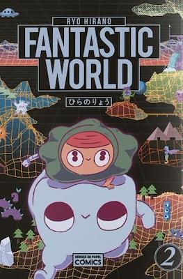 Fantastic World #2