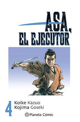 Asa, el ejecutor (Rústica 336 pp) #4