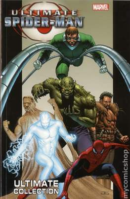 Ultimate Spider-Man - Ultimate Collection #5