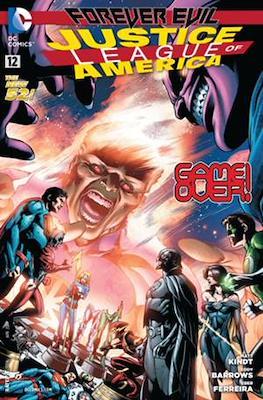 Justice League of America Vol. 3 (2013-2014) (Comic-Book) #12
