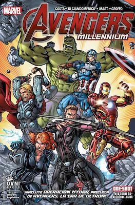 Avengers Millennium