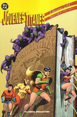 Jóvenes Titanes. Clásicos DC