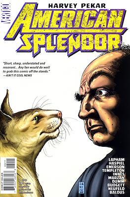 American Splendor (2008) (Comic Book 32 pp) #2