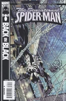 Marvel Knights: Spider-Man Vol 1 (Comic- Book) #35