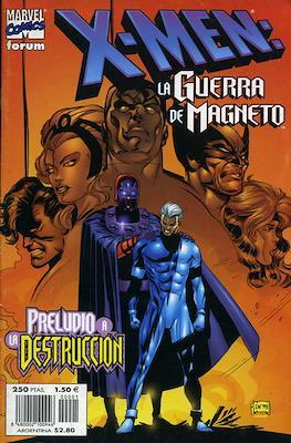 X-Men: La Guerra de Magneto (2000)