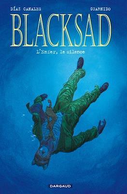 Blacksad #4
