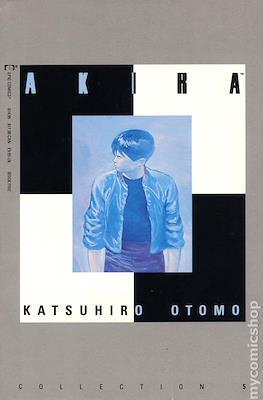 Akira (Softcover) #5