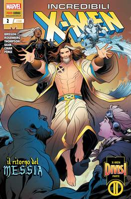 Gli Incredibili X-Men (Spillato) #348