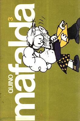 Mafalda (Rústica. 1970-1980) #3