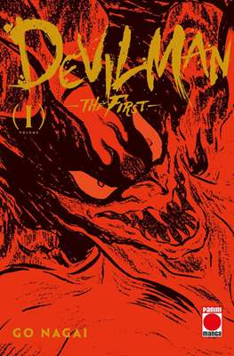 Devilman: The First (Rústica 368 pp) #1