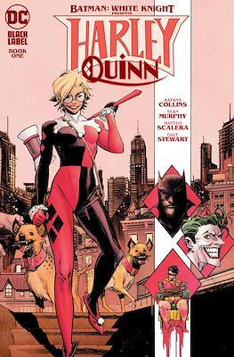 Batman: White Knight Presents Harley Quinn (2020-)