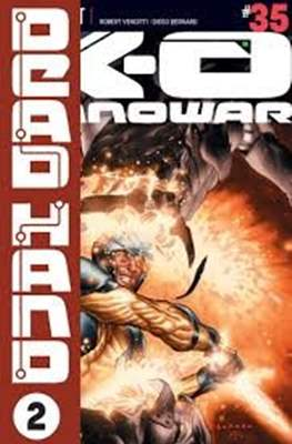 X-O Manowar (2012) (Comic-Book) #35