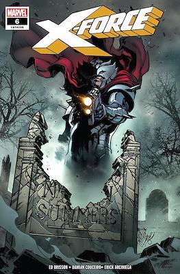 X-Force Vol. 5 (2018- ) (Comic Book) #6