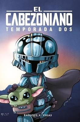 El Cabezoniano Temporada Dos (Cartoné 48 pp)
