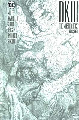 Dark Knight III: The Master Race (Hardcover) #7