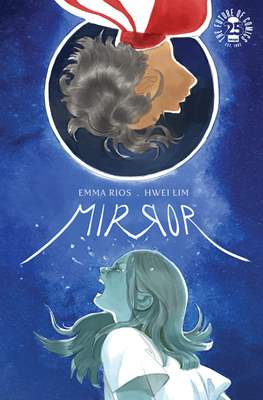 Mirror (Comic-book) #7