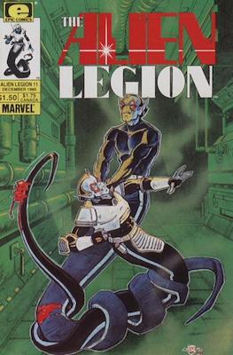 Alien Legion Vol 1 #11