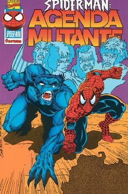 Spider-Man: Agenda mutante (1998)