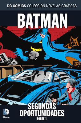 Colección Novelas Gráficas DC Comics #65