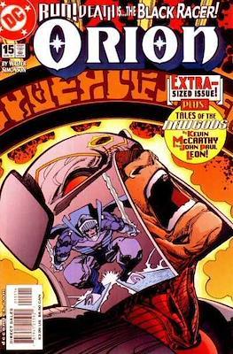 Orion (Comic-book) #15