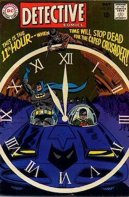 Detective Comics Vol. 1 (1937-2011; 2016-) (Comic Book) #375