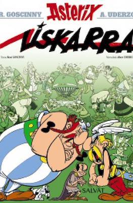 Asterix (Cartoné) #15