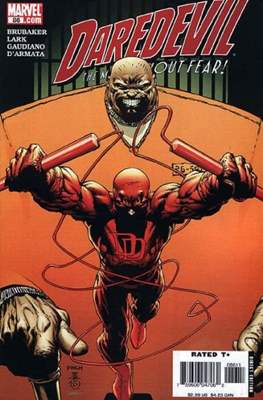 Daredevil Vol. 2 (1998-2011) (Comic-Book) #86