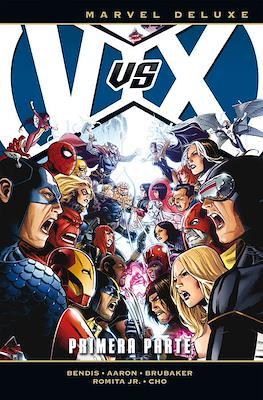 VvX: Los Vengadores Vs. La Patrulla-X. Marvel Deluxe (Cartoné) #1
