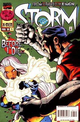 Storm (1996) (Comic Book) #4