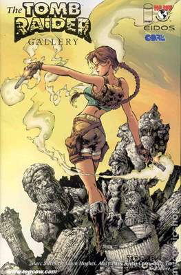 Tomb Raider: Gallery (2000)