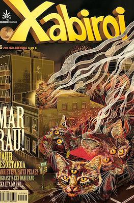 Xabiroi (Revista) #46