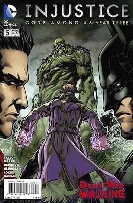 Injustice: Gods Among Us: Year Three (Digital) #5