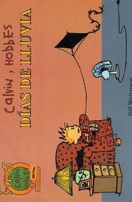 Calvin y Hobbes. Fans (Rústica 48-64 pp) #14